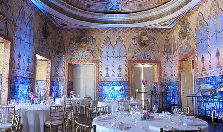 Palácio de Xabregas