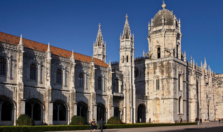 Mosteiro dos Jerónimos (Monastère des Hiéronymites)