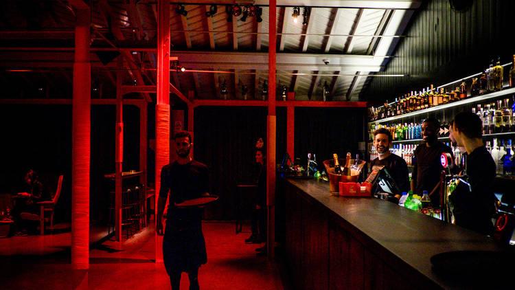Discoteca Rive Rouge, Lisboa