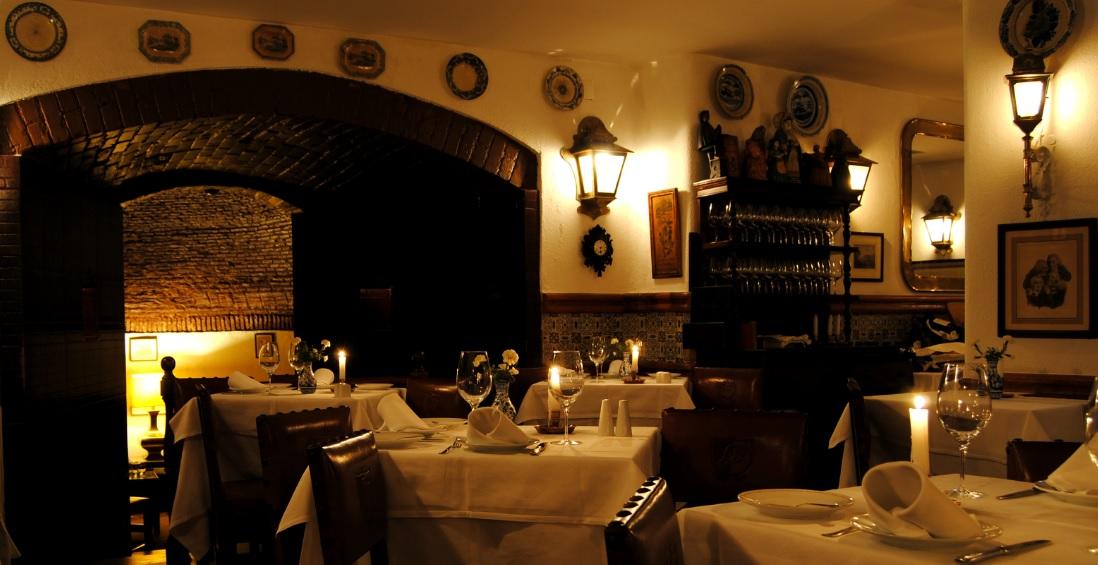Restaurante Sr. Vinho