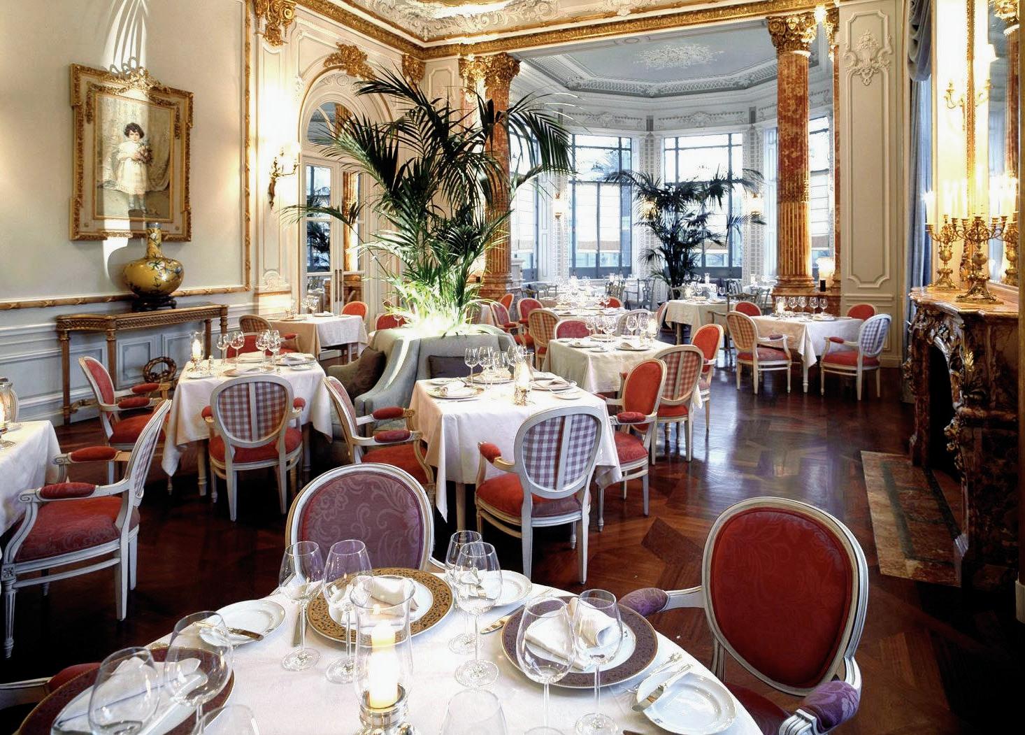 Restaurant Valle Flor