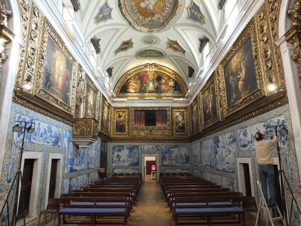 Convento das Cardaes