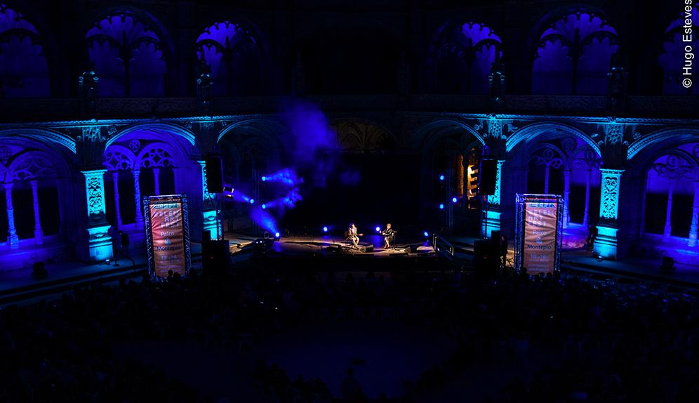 Belem Art Fest Lisboa