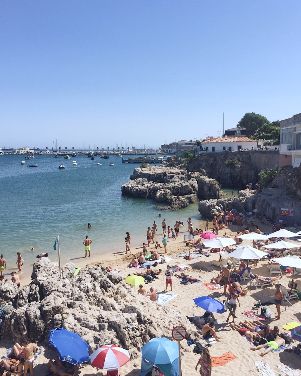 O melhor de Lisboa