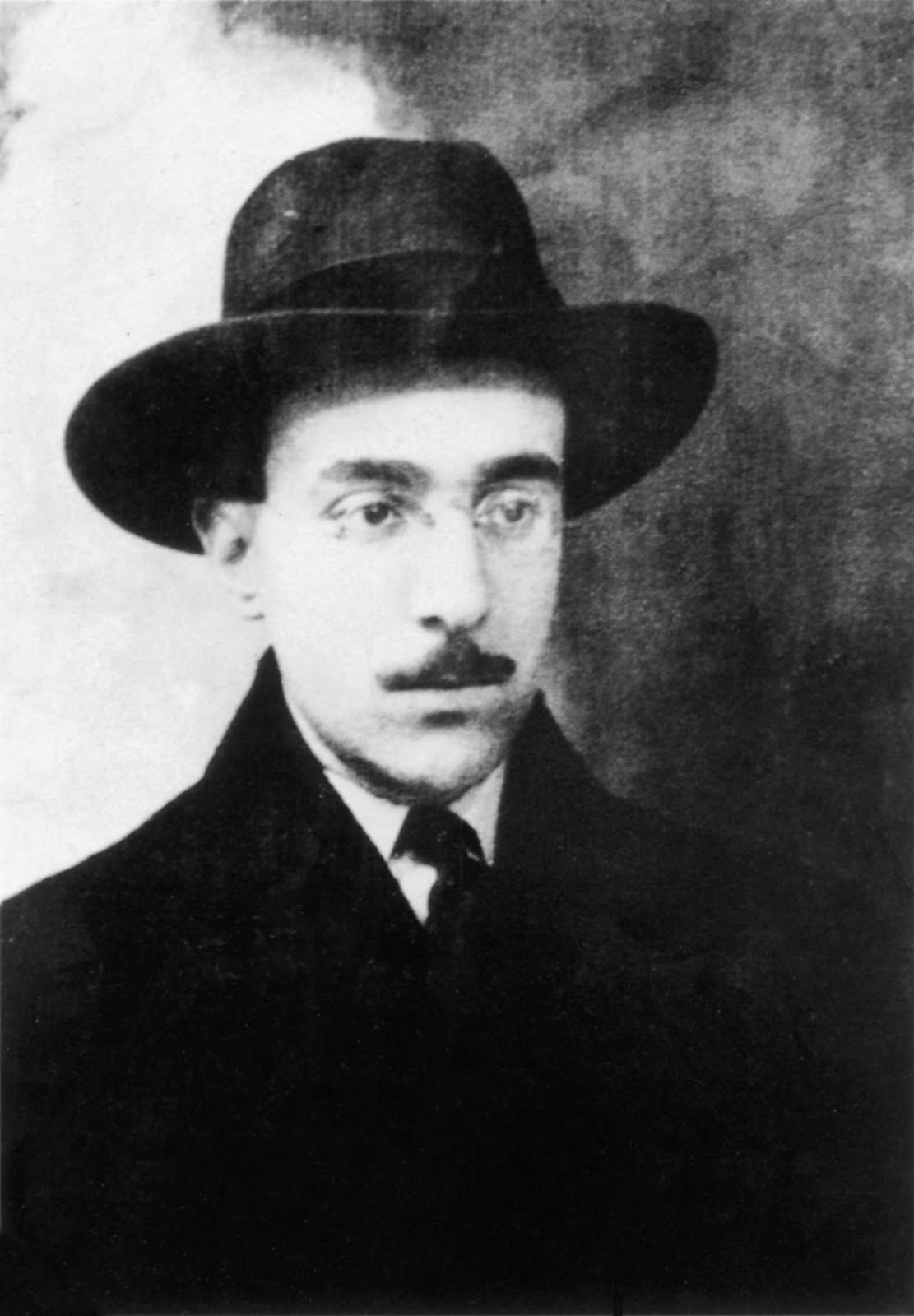 Fernando Pessoa, poeta português