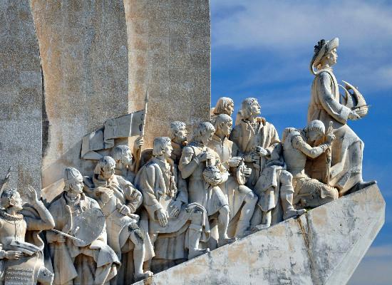 Padrão dos Descobrimentos, Belém, Portugal