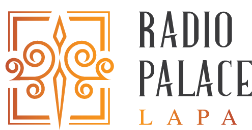 Logo Radio Palace Suites