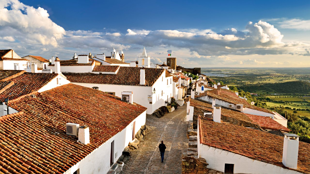 Reguengos de Monsaraz, Alentejo, Portugal