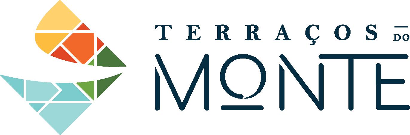 Logo Terraços do Monte