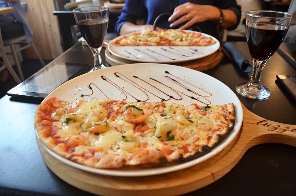 Restaurantes italianos em Lisboa