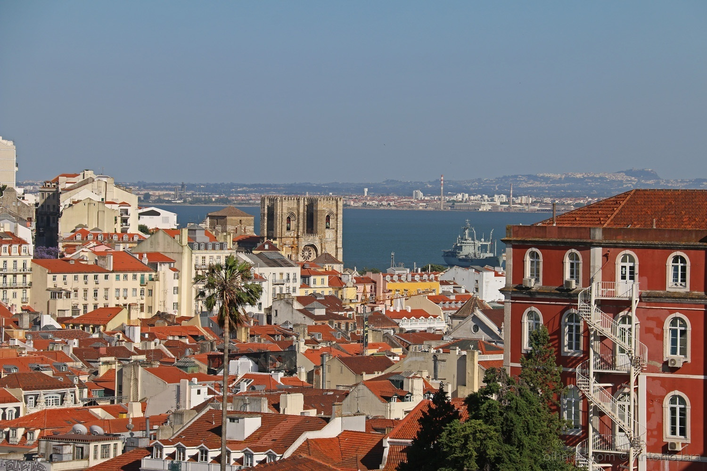 Casario de Lisboa