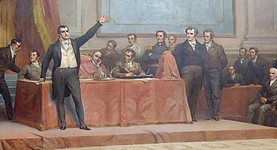 """""""Cortes Constituintes"""""""