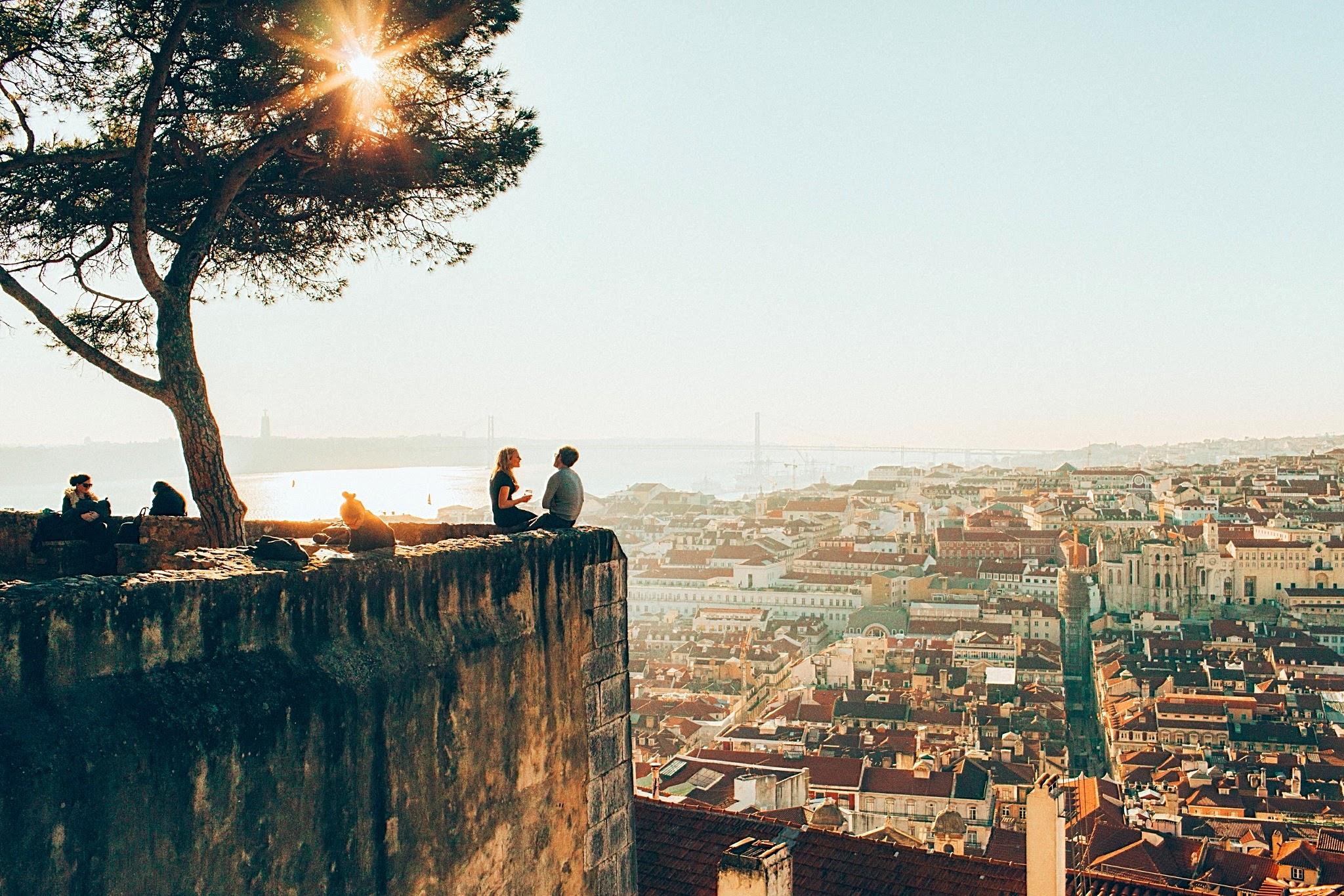 Luz de Lisboa