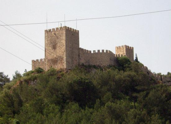 Chateau de Sesimbra