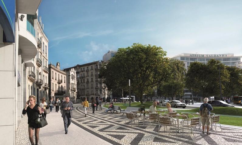 Avenida da República