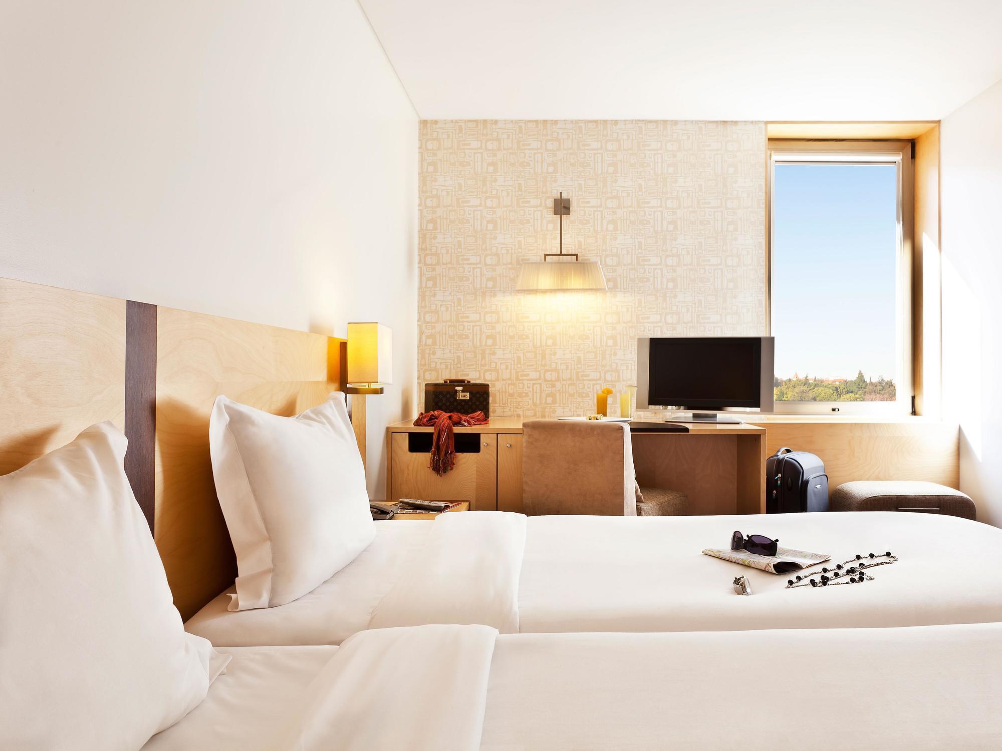Hotel HF Fénix Urban à Lisbonne