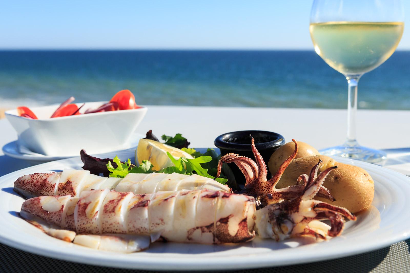 Comida Algarve