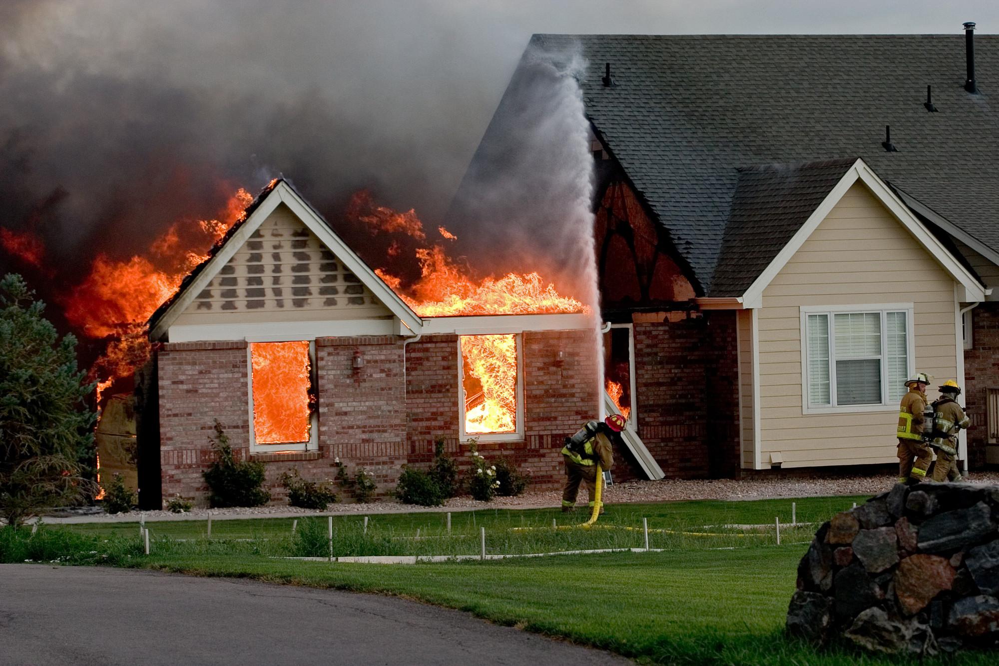 Importância de seguro para a habitação