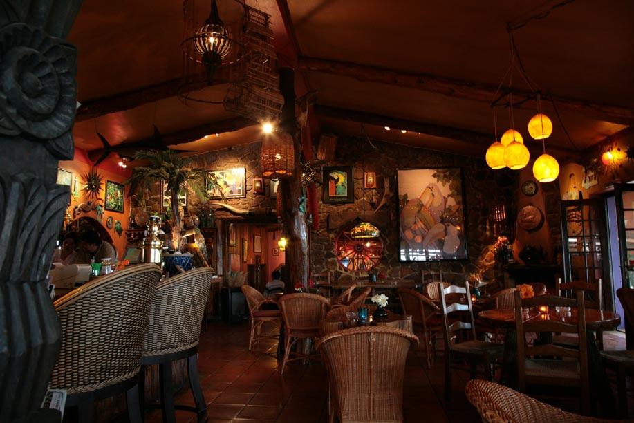 Bar Moinho D. Quixote