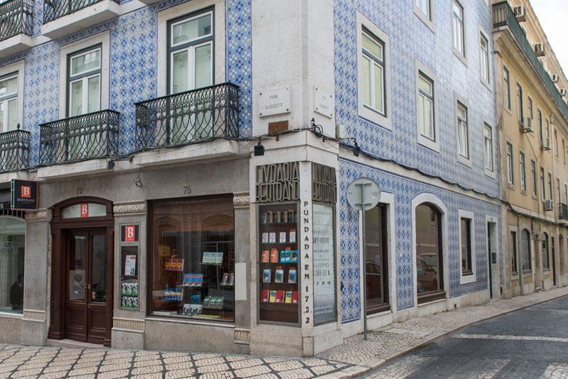 My Lisboa com a blogger Rita da Nova