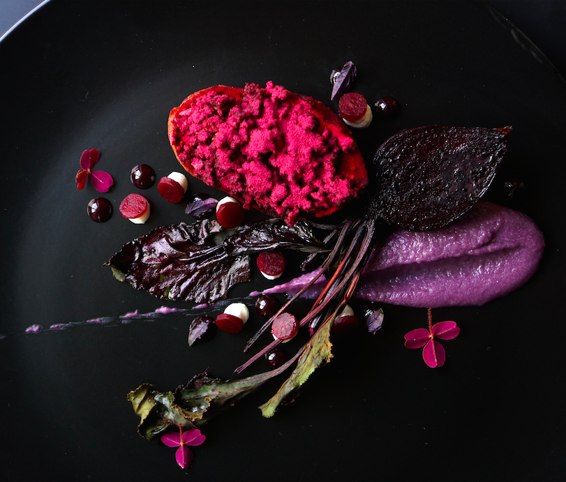 Um prato de Ann-Kristin Wenzel