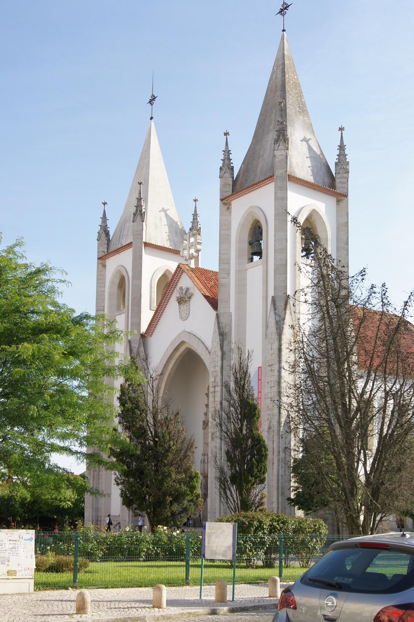Igreja de Santo Condestável