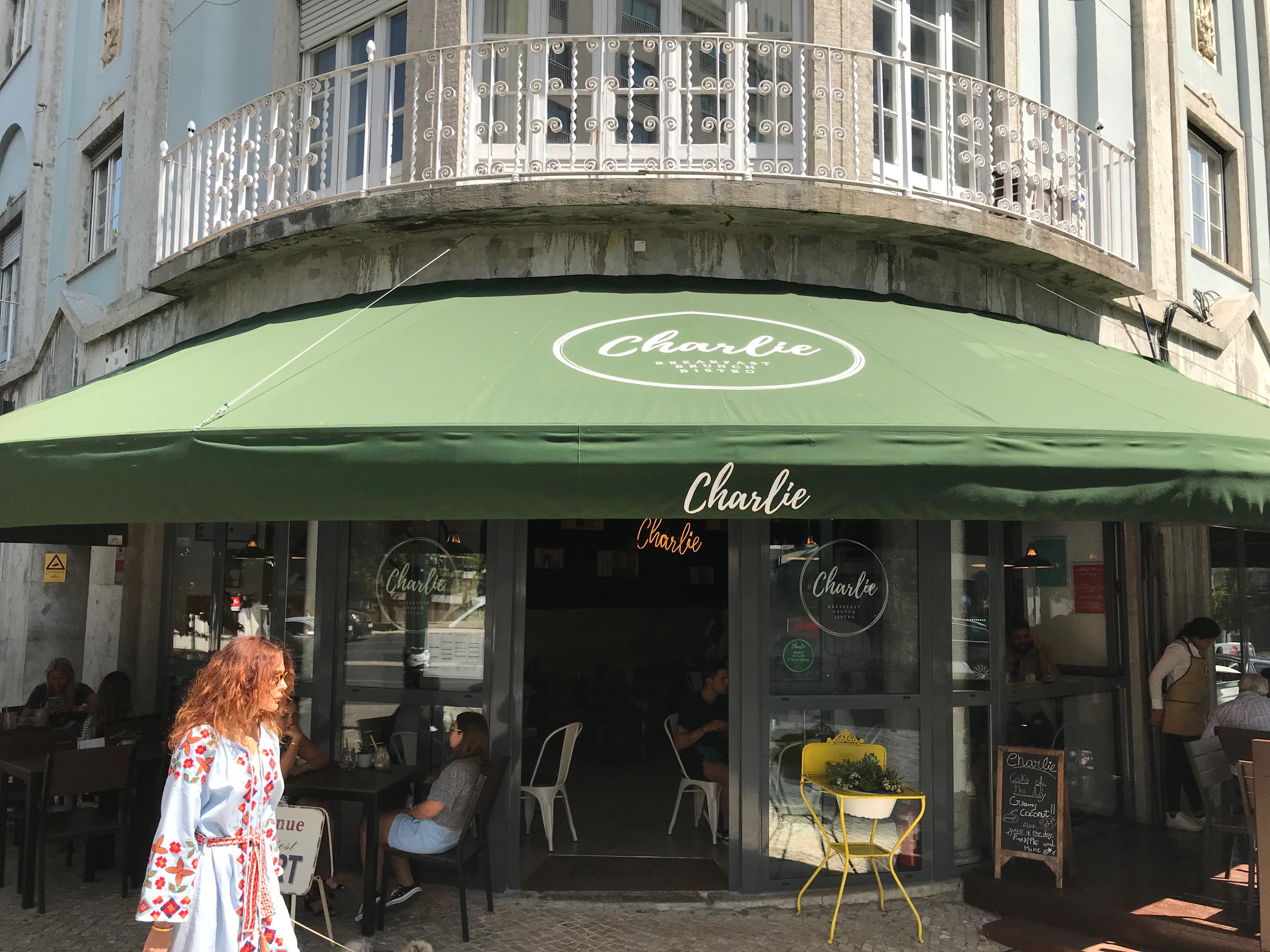 Restaurante Charlie