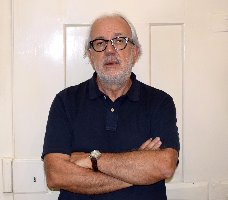 Doutor José Carlos Alvarez