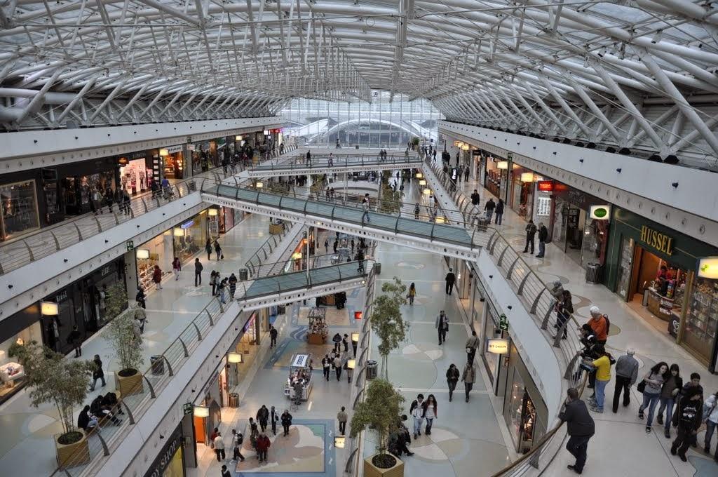 Guia - Onde Fazer Compras em Lisboa