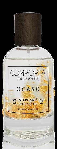 Ocaso fragrance