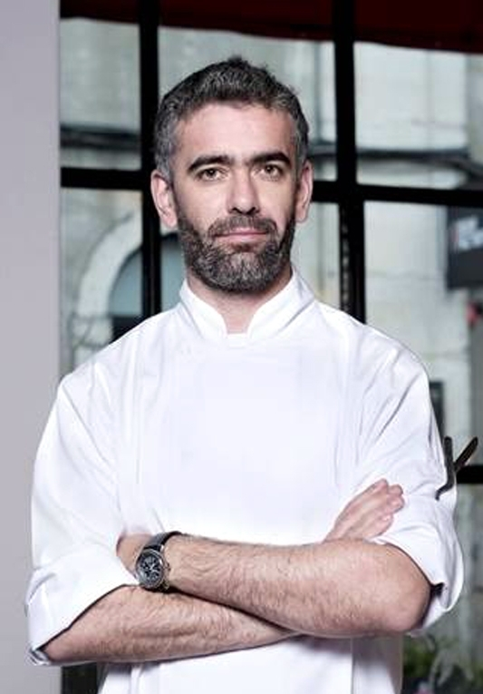 Alexandre Silva