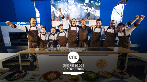 Congresso dos Cozinheiros