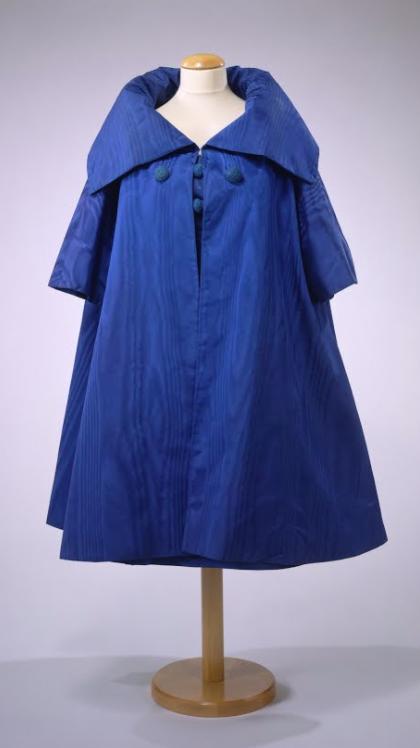 Conjunto: saia e casaco, 1957 ©José Pessoa